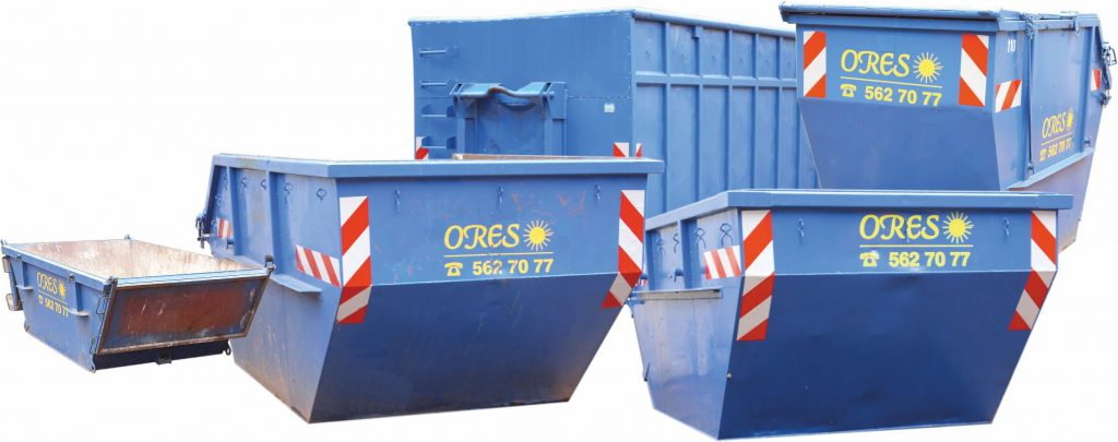 container gruppe